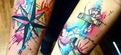 Resultado de imagem para tatuagem braço
