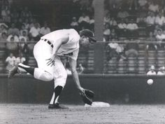 Death: March 2, 1932 – June 11, 2016: Chico Fernandez:  Brooklyn Dodgers (1956) Philadelphia Phillies (1957–1959) Detroit Tigers (1960–1963)New York Mets (1963) Hanshin Tigers (1965)//born in Havana, Cuba,played in 856 Major League games, 810 at shortstop. He scored 270 runs, collected 666 hits, and had a career batting average of .240.
