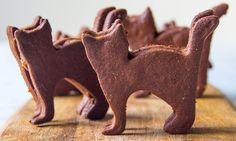 Gluten/dairy/refined sugar free Bourbon biscuits