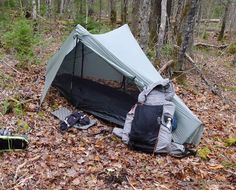 Tarptent Notch review