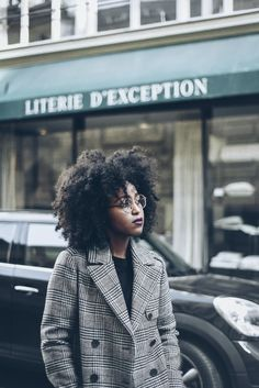 musesuniform: mixing patterns. curly hair. afro hair. natural hair. frizzy hair. kinky curly hair. big hair. modest fashion. modest wear. modest clothes. modest style.