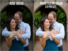 FREE Lightroom presets to easily edit your photos to perfection! Instant download & works perfect with all versions of Lightroom.