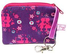 Schlüsseltasche für Mädchen - top  Koffer, Rucksäcke & Taschen, Zubehör, Schlüsselmäppchen, Damen Fashion, Lilac, Guys, Presents, Women's, Moda, Fashion Styles, Fasion