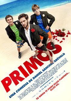 Primos (2011) - Daniel Sánchez Arévalo