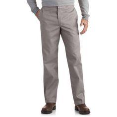 Dickies Big Men's Original 874 Work Pant, Size: 44 x 30, Silver
