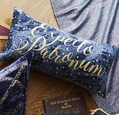 PBteen's 'Harry Potter' Collection Has Everything Your Nerdy Adult Bedroom Needs