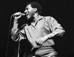 Otis Redding! Otis! My Man! He is considered one of the major figures in soul music and rhythm and blues and one of the greatest singers in popular music. People say that James Brown was the hardest working man in show business, no disrepect intended, check out old films of Otis on stage! All I can say is DAMN!