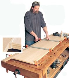Home Media Center Project / Rockler How-to