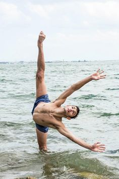 Ricky Ubeda-I want to take a dance pic like this!
