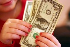 Money Saving Monday: Here's a #tip... Invite your kids to spend their own money.  If your children continue to insist that you purchase their requested items, then ask them to bring their own piggy bank #money. Remind your children they are only allowed to pick something they can afford. It's good practice for grown-up #budgeting.