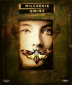 Milczenie owiec / The Silence of the Lambs