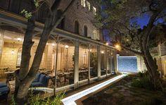 Bay Club, Haifa Hotel