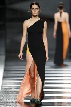 Madrid Fashion Week Juanjo Oliva Primavera-Verano 2015 | telva.com