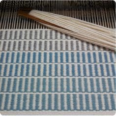 pick and pick weaving - Google Search