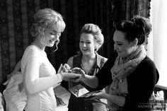 bridesmaids natural and make up artist