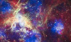 Per immagini, la migliore eredità di 25 anni di osservazione profonda dello spazio da parte del telescopio spaziale Hubble