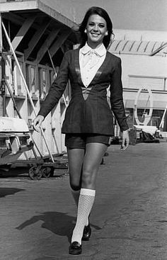 "Natalie Wood before filming of ""Bob & Carol & Ted & Alice,"" 11/27/68"