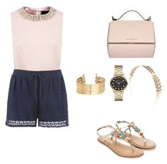 """""""Untitled #7"""" by saramhm on Polyvore"""
