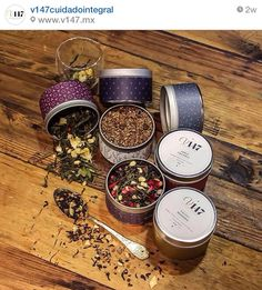 Excellent packing design... All the products that V147 have are really beautiful. Take a look www.v147.mx