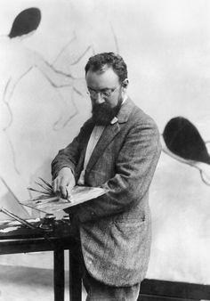 Photograph  - Henri Matisse (1869-1954) Fine Art Print