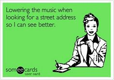 Ecard..we all guilty of this lol