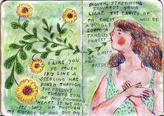I Like You So Much Phoebe Wahl 2014 - What it feels like to really fall in love.