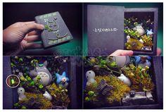 Totoro: Book of Secrets