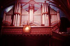 1982 Organ Notre Dame Montreal