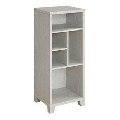 Neu Home premium Gray 5 Section Multi Cube. #shopko #bestroomever2016