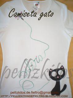 Mejores 14 imágenes de Camisetas en Pinterest  287b7b8cca9c9