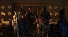 Ancient Rome 13- slave labor by marconespola