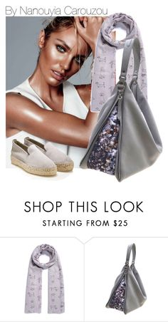 """""""3 shades of grey.."""" by nanouyia on Polyvore"""