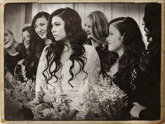 Ruffled®   New Orleans Masquerade Wedding