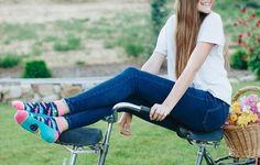 Ankle-o-Saurus (Anklet)