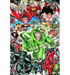DC Universe Online Legends: Volume 3 (Dc Universe Online Legends) : Paperback : Mike S. Miller, Bruno Redondo, Howard Porter, Marv Wolfman, Tom Taylor : 9781401234737