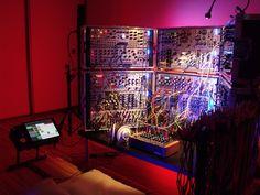 David Kristian - Modular & Mood Lighting