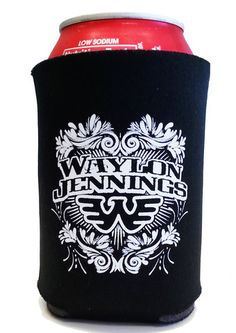 Waylon Jennings Flying W Tattoo