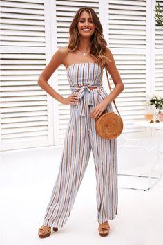 79906130b84 If You Catch Me Jumpsuit Blue Hello Molly