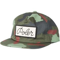04ecc7635b4 Poler PS Wool Hat  polerstuff  campvibes