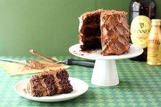 14 Delightful Tiny Layer Cakes