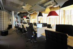 Unilever Switzerland Offices