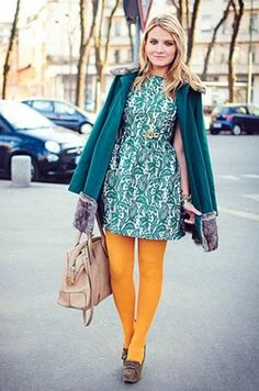 Blogger Of The Moment: The Fashion Fruit   TeenVogue.com