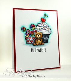 February Guest Designer: Kelly Latevola   VIDEO  - Products and inspiration from Neat And Tangled: http://neatandtangled.blogspot.com/