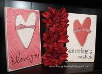 Valentines Blocks