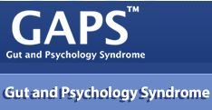 Gut and Psychology Syndrome   GAPS Diet
