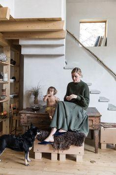 Apiece Apart Woman Julie Orourke