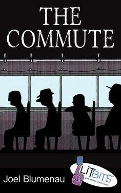 """The Commute by Joel Blumenau  """"Jackson does his best to fit into his new life. He goes to work, says all the right things to his boss and tries to fly under the radar. But a dark past lurks in Jackson's heart that he cannot suppress until eventually the grind of his daily life takes a shocking and violent turn.""""  Get it here - http://www.amazon.com/The-Commute-Bits-Joel-Blumenau-ebook/dp/B00GUYN97G"""