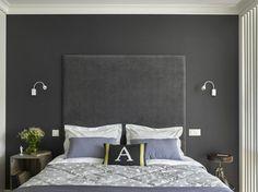 Sok szürke is lehet nagyon mutatós a lakásban - 62m2-es lakás kellemes árnyalatokkal és minőségi anyagokkal