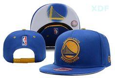 NBA Golden State Warriors Snapback Hat