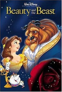 Beauty and the Beast (1991) This is my daughter's favorite Disney movie!